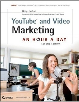 YouTube and Video Marketing an Hour a Day – Book Review | DICC Blog News and Updates | Scoop.it
