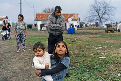 Babies for sale: Bulgarian Roma fuel illegal adoption trade | Criminal Justice | Scoop.it