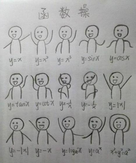 Tweet from @PseudoBabinski | Fun with Maths | Scoop.it