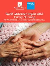 World Alzheimer Report 2013 | Alzheimer's Disease International | ATG | Scoop.it