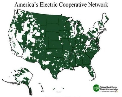 Southern Minnesota Energy Cooperative | About Electric Cooperatives | Peer2Politics | Scoop.it