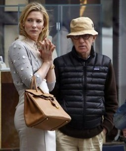 Everything You NEED To Know About Woody Allen's S.F. Film! | USF Film and Video | Scoop.it