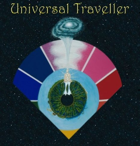 Universal Traveller -Astro-Cosmology*   Astronomy   Scoop.it