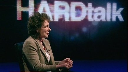 BBC News - Hardtalk - Winterson: Bankers committed 'crimes against humanity' | The Occupy Movement and Related Issues | Scoop.it