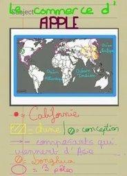 Les apports de la tablette à la cartographie en classe - Educavox | tablette Android usages pédagogiques | Scoop.it