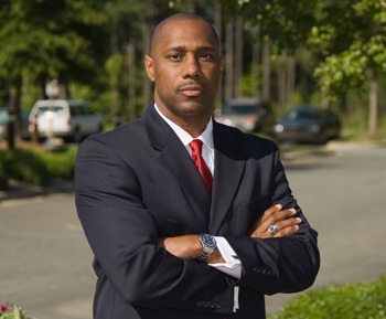 Chris Hailey Files Paperwork to Establish Committee for Potential 2014 Mecklenburg County Sheriff Campaign - Politics Balla | Politics Daily News | Scoop.it