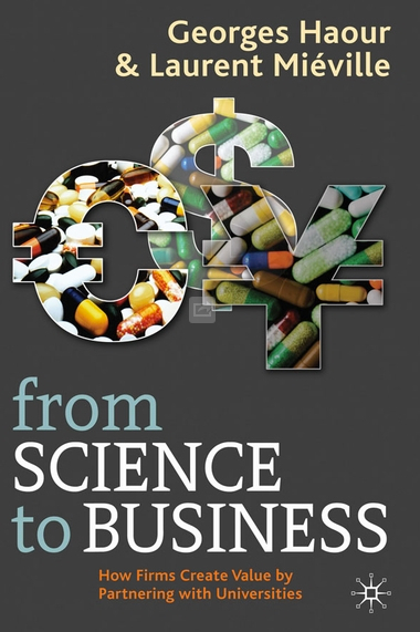 From Science to Business; How Firms Create Value by Partnering with Universities | Teaching in the XXI century | Scoop.it