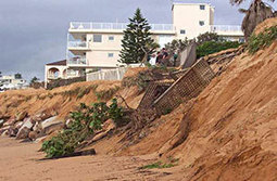Coastal erosion management in NSW | NSW Environment & Heritage | Geographical Issues | Scoop.it