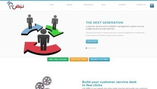 Informed customers can find solution to common problems without any hel | Software | Scoop.it