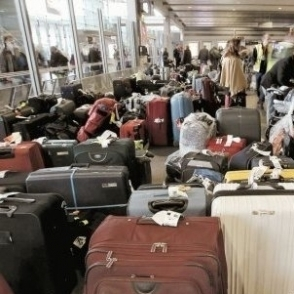Des phtalates dans les poignées de valises | Ca m'interpelle... | Scoop.it