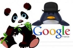 Google Panda et Penguin : récapitulatif de toutes les mises à jour | SEO | Scoop.it