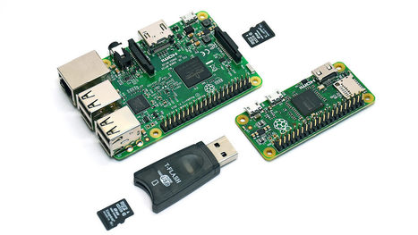 NEW GUIDE: Resizing the Raspberry Pi Boot Partition | Raspberry Pi | Scoop.it