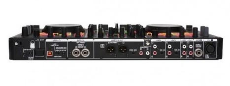 Review & Video: Denon DJ MC6000 Mk2 Serato DJ Controller | DJing | Scoop.it