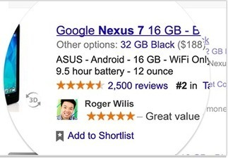 Google to Sell Users' Endorsements | Local Internet Marketing Ideas | Scoop.it