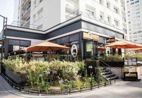 Ker Soazig s'installe à Levallois-Perret | Gastronomie Française 2.0 | Scoop.it