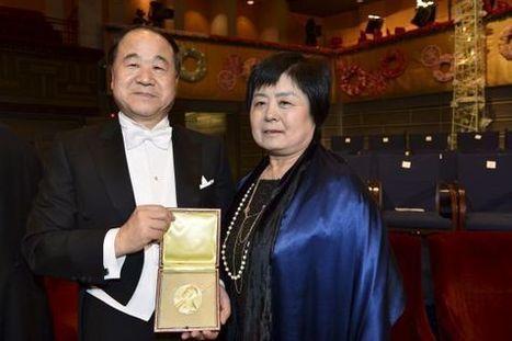 Y el Nobel de Literatura es para... | Artes & Letras | Scoop.it