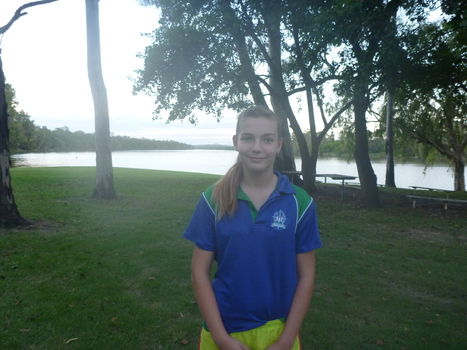 Megan B - Rowing   OHS and Investigation   Scoop.it