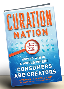 Reading Curation Nation   Curating the internet   Scoop.it