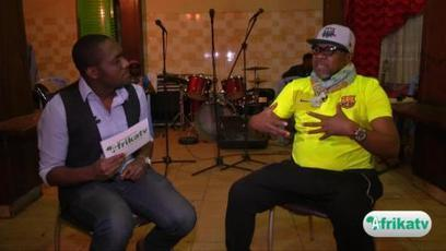 Exclusif: Entretien à Kinshasa avec Papa WEMBA | CONGOPOSITIF | Scoop.it