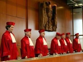La justice allemande examine les mécanismes de sauvetage de la zone euro | Union Européenne, une construction dans la tourmente | Scoop.it