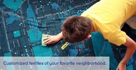 Soft Cities - Home | Cartographie culturelle | Scoop.it