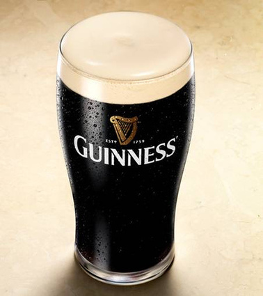 Guinness...being made more of | Marketing Insight | Scoop.it
