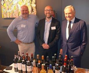 Auchan prend un grand virage cross-canal pour sa foire aux vins 2016. | Vos Clés de la Cave | Scoop.it