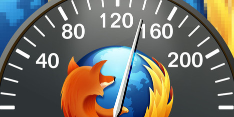Firefox Too Slow? Optimise Your Browser With These Tricks   MakeUseOf   21st Century Teaching and Learning   Scoop.it