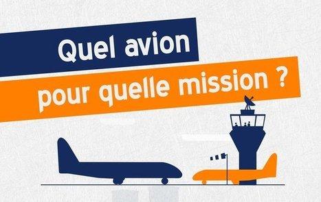 Quel avion pour quelle mission ? | MOOC | Scoop.it