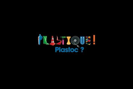 Plastique ! plastoc ?   Saint-Quentin-en-Yvelin...   Quasar Khanh universe : www.quasar-khanh.com   Scoop.it