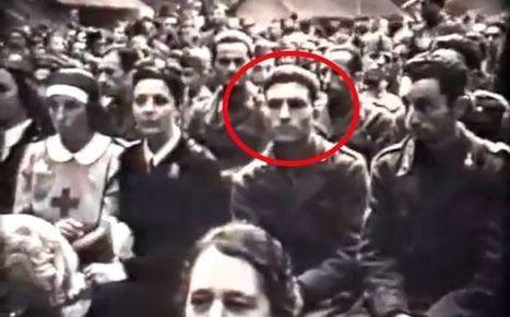 Hombre de 93 años descubre YouTube y se reconoce en video de la II Guerra Mundial | II Guerra Mundial-Daniel Vázquez | Scoop.it