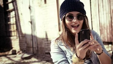 5 Ways Mobile Video Rocks the Catwalk | Mobile Marketing | News Updates | Scoop.it