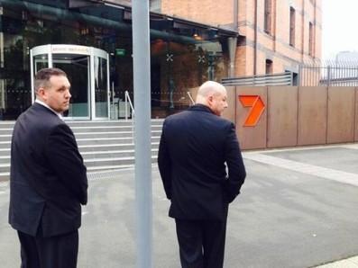 Police raid Seven West Media's Sydney offices over Schapelle ... | Legal Concept 23 | Scoop.it