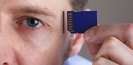 First Human Tests of Memory Boosting Brain Implant—a Big Leap Forward | STEM | Scoop.it