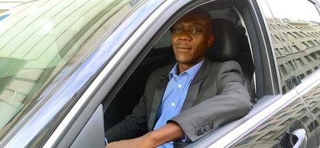 Uber Blog – Focus sur les chauffeurs partenaires d'Uber | Mobilite | Scoop.it