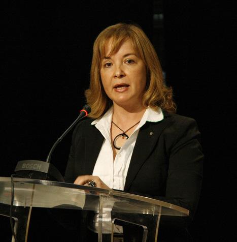 Diretora Regional da Educação destaca importância das bibliotecas | Magia da leitura | Scoop.it