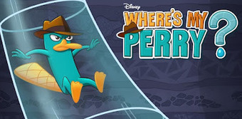 Where's My Perry Game For Android Released - Disney's Where's My Perry | Geeky Android - News, Tutorials, Guides, Reviews On Android | Android Discussions | Scoop.it