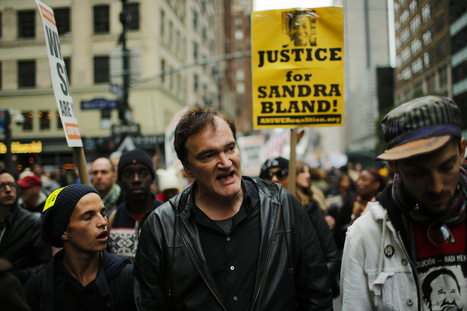 Police: We're why 'The Hateful Eight' is bombing at box office   Xposing Government Corruption in all it's forms   Scoop.it