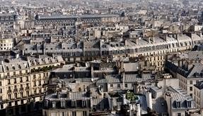 Quand les architectes construisent sur les toits d'immeubles | Dans l'actu | Doc' ESTP | Scoop.it