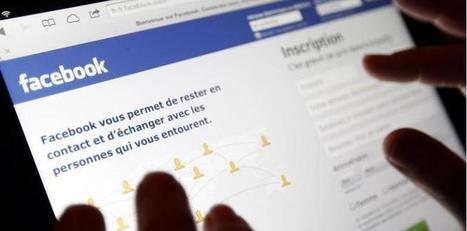Facebook se met à la mode de Twitter avec des hashtags (mots-clés) | Going social | Scoop.it