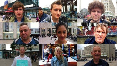 Deutschland, deine Nichtwähler | Digital Journalism | Scoop.it