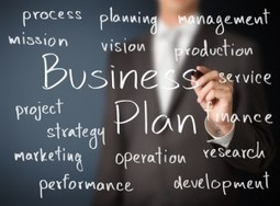 Business Plans are tough to write   Business Success   Scoop.it
