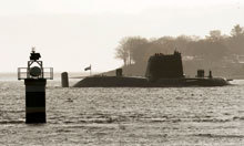 HMS Astute: quality control the key to restoring hunter-killer sub's reputation - The Guardian | Project Management and Quality Assurance | Scoop.it
