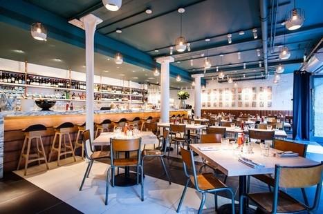 Top Reasons Why You Need Restaurant PR Agencies in London | Samphire Communications | Scoop.it
