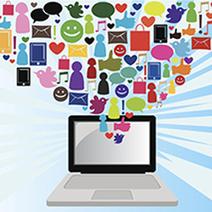 5 maneras de aprovechar sus followers en redes sociales para hacer marketing de contenidos   GS Consulting. Internet   Scoop.it