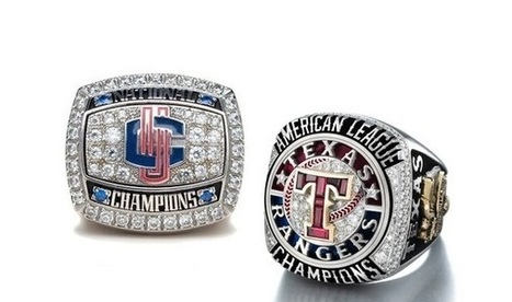 Custom Sports Rings are tokens for Motivation | Rings of the World | Scoop.it