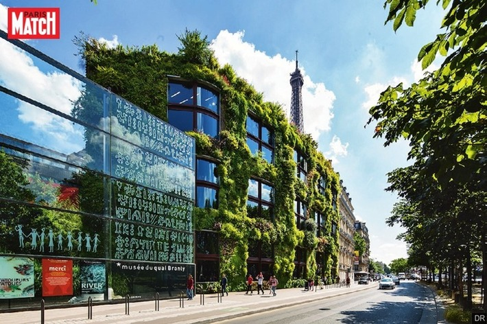 Le Quai-Branly, citoyen du monde | Paris Match | À la une | Scoop.it