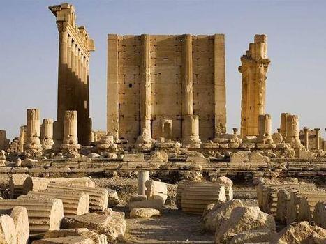 La véritable raison pour laquelle l'Etat Islamique détruit des temples en Syrie risque de vous surprendre | Olivier Demeulenaere – Regards sur l'économie | Géopolitique & Géo-économie | Scoop.it
