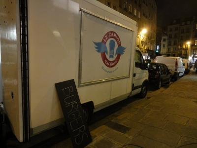 Les Food Trucks : les camions cantines à Paris   Food trucks   Scoop.it