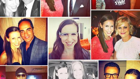 How to Network Your Way To The Top: Vox Media's Callie Schweitzer | Millenials | Scoop.it